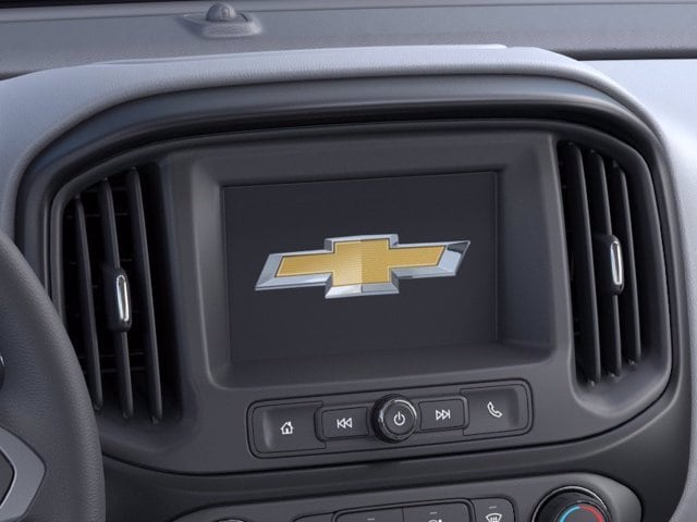 2021 Chevrolet Colorado Crew Cab 4x2, Pickup #M1181733 - photo 17