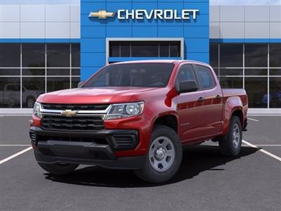 2021 Chevrolet Colorado Crew Cab 4x2, Pickup #M1181733 - photo 6