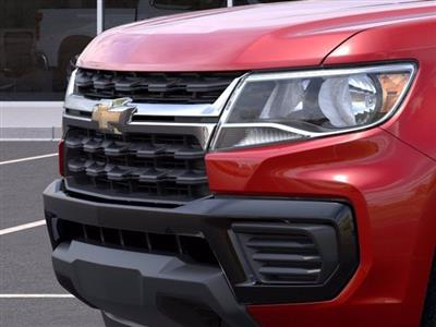 2021 Chevrolet Colorado Crew Cab 4x2, Pickup #M1181733 - photo 11