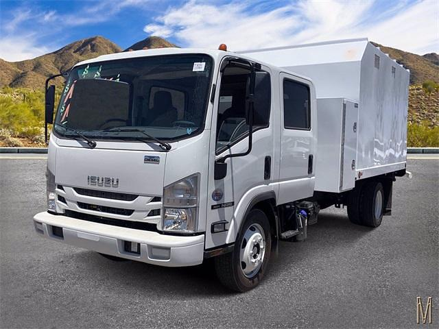 2021 Isuzu NRR 4x2, Cab Chassis #M7302993 - photo 1