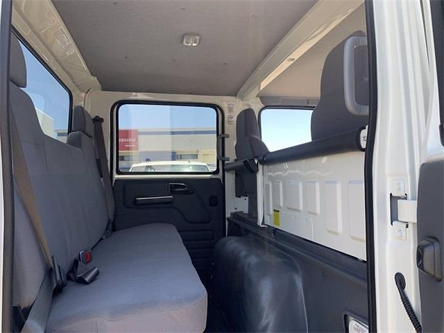 2021 Isuzu NRR 4x2, Sun Country Truck Chipper Body #M7302993 - photo 13