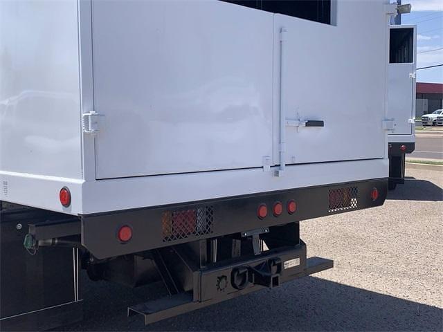 2021 Isuzu NRR 4x2, Sun Country Truck Chipper Body #M7302993 - photo 7