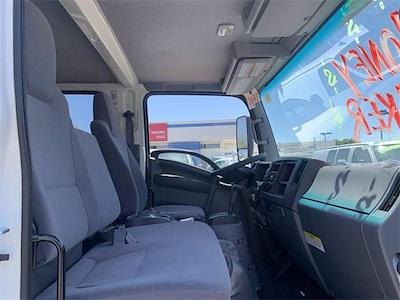 2021 Isuzu NRR 4x2, Sun Country Truck Chipper Body #M7302993 - photo 10