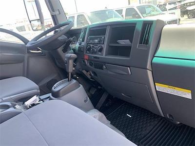 2021 Isuzu NRR 4x2, Sun Country Truck Chipper Body #M7302993 - photo 11