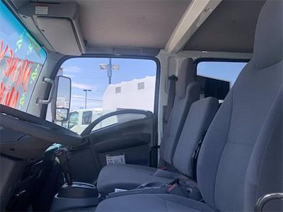 2021 Isuzu NRR 4x2, Sun Country Truck Chipper Body #M7302993 - photo 21