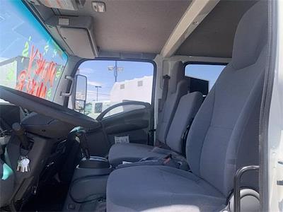 2021 Isuzu NRR 4x2, Sun Country Truck Chipper Body #M7302993 - photo 22
