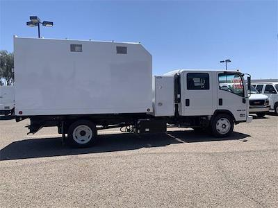 2021 Isuzu NRR 4x2, Sun Country Truck Chipper Body #M7302993 - photo 3