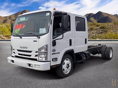 2021 Isuzu NRR 4x2, Cab Chassis #M7303435 - photo 1