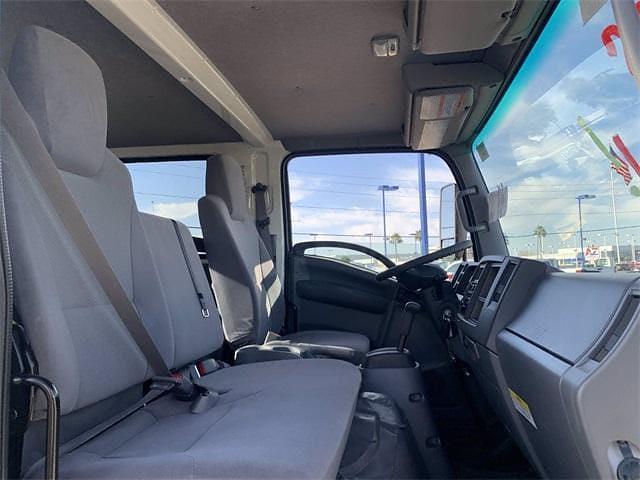 2021 Isuzu NQR Crew Cab 4x2, Cab Chassis #M7901159 - photo 12