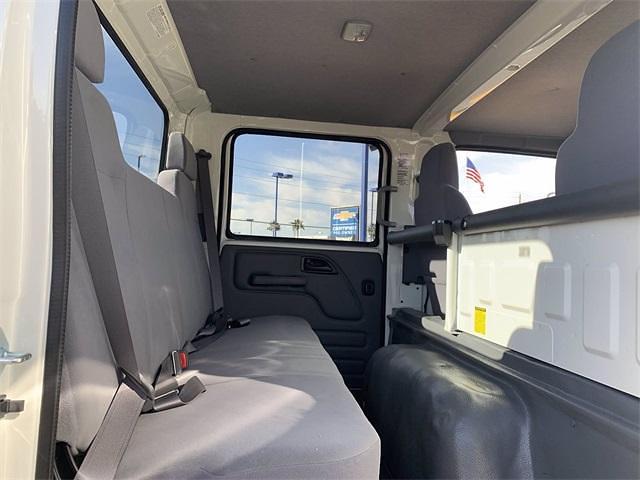 2021 Isuzu NQR Crew Cab 4x2, Cab Chassis #M7901159 - photo 14