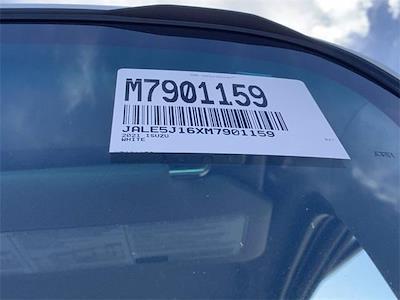 2021 Isuzu NQR Crew Cab 4x2, Cab Chassis #M7901159 - photo 24