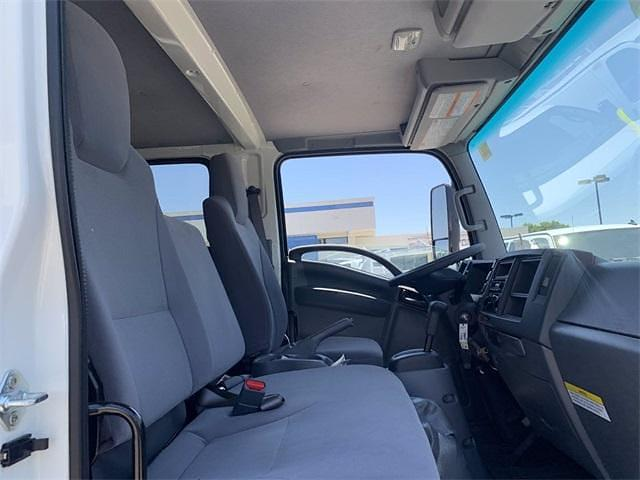 2021 Isuzu NQR Crew Cab 4x2, Cab Chassis #M7901192 - photo 12
