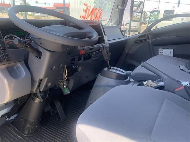 2021 Isuzu NQR Crew Cab 4x2, Cab Chassis #M7901192 - photo 19