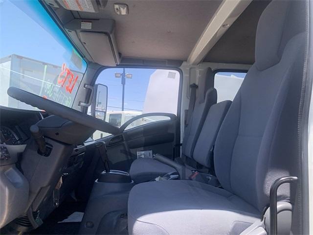 2021 Isuzu NQR Crew Cab 4x2, Cab Chassis #M7901192 - photo 20