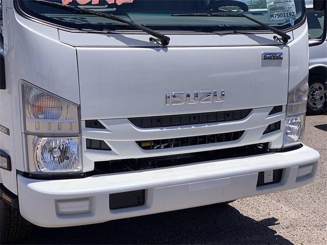 2021 Isuzu NQR Crew Cab 4x2, Cab Chassis #M7901192 - photo 5