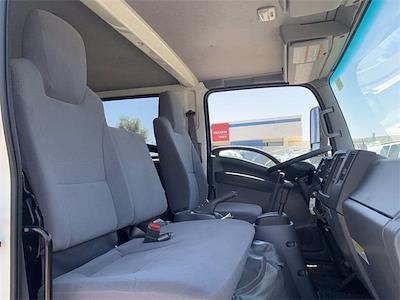 2021 Isuzu NQR Crew Cab 4x2, Sun Country Truck Landscape Dump #M7901192 - photo 11