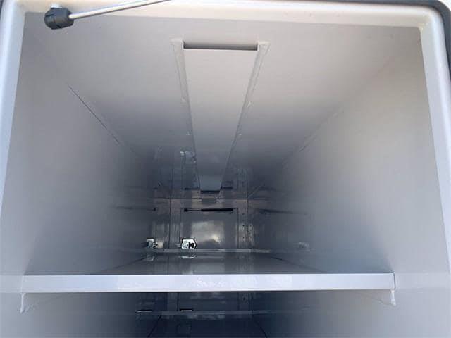 2021 Isuzu NQR Crew Cab 4x2, Sun Country Truck Chipper Body #M7901193 - photo 16