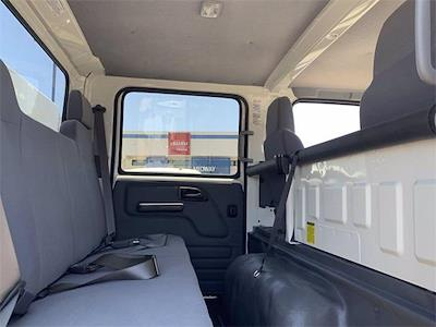 2021 Isuzu NQR Crew Cab 4x2, Sun Country Truck Chipper Body #M7901193 - photo 14