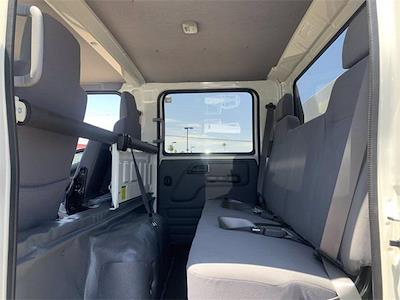 2021 Isuzu NQR Crew Cab 4x2, Sun Country Truck Chipper Body #M7901193 - photo 20
