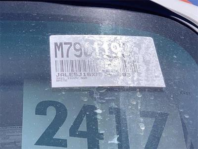 2021 Isuzu NQR Crew Cab 4x2, Sun Country Truck Chipper Body #M7901193 - photo 28