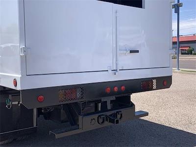 2021 Isuzu NQR Crew Cab 4x2, Sun Country Truck Chipper Body #M7901193 - photo 6