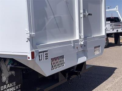 2021 Isuzu NQR Crew Cab 4x2, Drake Equipment Landscape Dump #M7901194 - photo 6