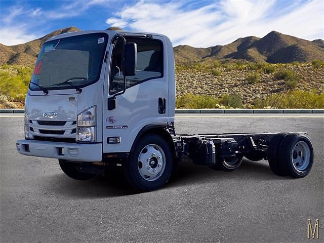 2021 Isuzu NPR-XD Regular Cab 4x2, Cab Chassis #M7K00311 - photo 1