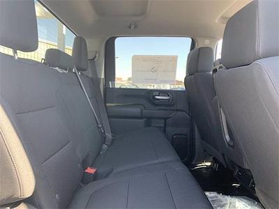 2021 Chevrolet Silverado 2500 Crew Cab 4x2, Scelzi Contour Service Body #MF174352 - photo 12