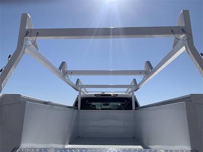 2021 Chevrolet Silverado 2500 Crew Cab 4x2, Scelzi Contour Service Body #MF174352 - photo 14