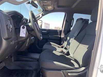 2021 Chevrolet Silverado 2500 Crew Cab 4x2, Scelzi Contour Service Body #MF174352 - photo 18