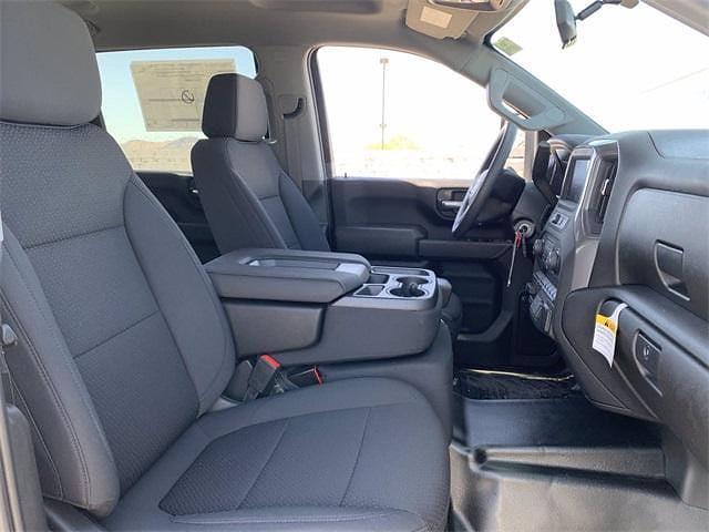 2021 Chevrolet Silverado 2500 Crew Cab 4x2, Scelzi Signature Service Body #MF176085 - photo 12