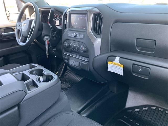 2021 Chevrolet Silverado 2500 Crew Cab 4x2, Scelzi Signature Service Body #MF176085 - photo 13