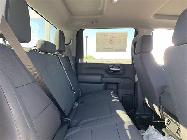 2021 Chevrolet Silverado 2500 Crew Cab 4x2, Scelzi Signature Service Body #MF176085 - photo 14