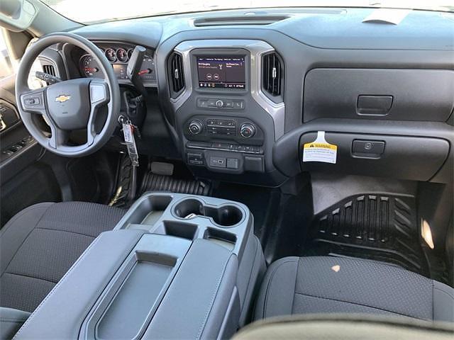 2021 Chevrolet Silverado 2500 Crew Cab 4x2, Scelzi Signature Service Body #MF176085 - photo 15