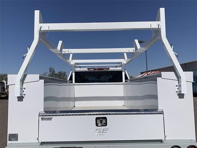2021 Chevrolet Silverado 2500 Crew Cab 4x2, Scelzi Signature Service Body #MF176085 - photo 19
