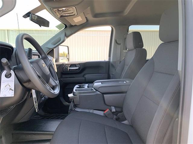 2021 Chevrolet Silverado 2500 Crew Cab 4x2, Scelzi Signature Service Body #MF176085 - photo 22