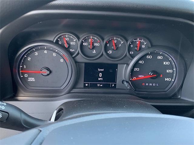 2021 Chevrolet Silverado 2500 Crew Cab 4x2, Scelzi Signature Service Body #MF176085 - photo 23