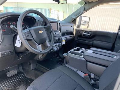 2021 Chevrolet Silverado 2500 Crew Cab 4x2, Scelzi Signature Service Body #MF176085 - photo 21
