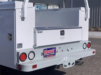 2021 Chevrolet Silverado 2500 Crew Cab 4x2, Scelzi Signature Service Body #MF176085 - photo 6