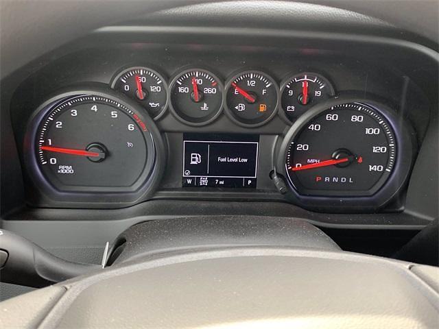 2021 Chevrolet Silverado 3500 Crew Cab 4x4, Knapheide PGNB Gooseneck Platform Body #MF203522 - photo 22