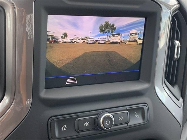 2021 Chevrolet Silverado 3500 Crew Cab 4x4, Knapheide PGNB Gooseneck Platform Body #MF203522 - photo 25