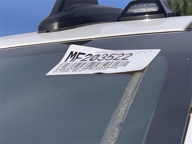 2021 Chevrolet Silverado 3500 Crew Cab 4x4, Knapheide PGNB Gooseneck Platform Body #MF203522 - photo 27