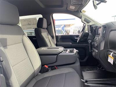 2021 Chevrolet Silverado 3500 Crew Cab 4x4, Knapheide PGNB Gooseneck Platform Body #MF203522 - photo 11