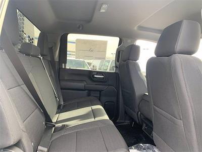 2021 Chevrolet Silverado 3500 Crew Cab 4x4, Knapheide PGNB Gooseneck Platform Body #MF203522 - photo 14