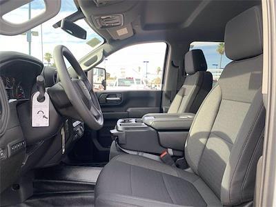 2021 Chevrolet Silverado 3500 Crew Cab 4x4, Knapheide PGNB Gooseneck Platform Body #MF203522 - photo 20