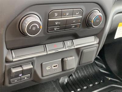 2021 Chevrolet Silverado 3500 Crew Cab 4x4, Knapheide PGNB Gooseneck Platform Body #MF203522 - photo 23