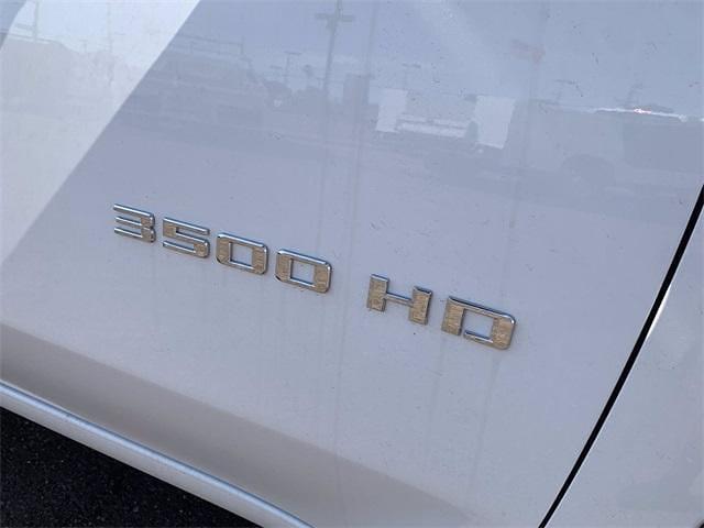2021 Chevrolet Silverado 3500 Regular Cab 4x4, Knapheide Contractor Body #MF212022 - photo 11
