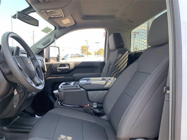 2021 Chevrolet Silverado 3500 Regular Cab 4x4, Knapheide Contractor Body #MF212022 - photo 22