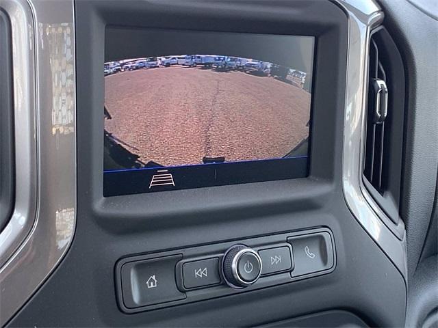 2021 Chevrolet Silverado 3500 Regular Cab 4x4, Knapheide Contractor Body #MF212022 - photo 26