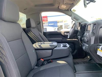 2021 Chevrolet Silverado 3500 Regular Cab 4x4, Knapheide Contractor Body #MF212022 - photo 12
